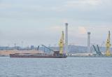 Quảng Ngãi: 12 triệu m3 cát nhiễm mặn ở Dung Quất sẽ 'nhận chìm' ở đâu?