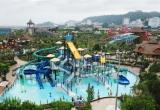 Một bước đến Hạ Long, giải trí nghỉ dưỡng bất tận hè này