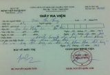 Bắc Ninh:  Phát hiện đường dây làm giả giấy tờ Bệnh viện Bạch Mai