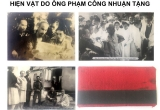 Cận cảnh những hiện vật quý về Bác Hồ tại Bảo tàng Hồ Chí Minh Chia sẻ