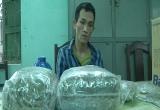Thừa Thiên - Huế: Bắt giữ đối tượng mua bán ma túy trái phép, thu giữ gần 2kg tang vật
