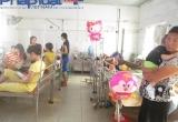 Bệnh viện Sản - Nhi tỉnh Vĩnh Phúc: Bệnh nhân chê bẩn, chật và nhiều chuột