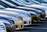 Ô tô nhập khẩu đột ngột tăng mạnh