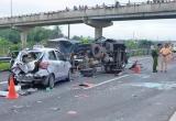 Toàn quốc xảy ra hơn 1.200 vụ tai nạn giao thông trong tháng 3/2019