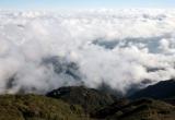 Phiêu bồng trên những tầng mây