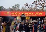 Bộ Tài chính cấm cán bộ đi lễ hội trong giờ hành chính