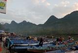 Khai hội chùa Hương Hà Nội: Du khách bị 'giật mình' khi phát hiện đò không có áo phao