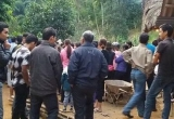 Yên Bái: Một phụ nữ bị sát hại, nhiều đồ đạc trong nhà bị xáo trộn