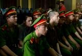 Toàn cảnh xét xử phúc thẩm thảm sát ở Bình Phước