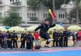 Tân Hiệp Phát đồng hành cùng Giải vô địch thế giới võ cổ truyền Việt Nam