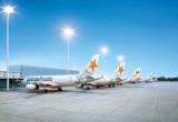 Jetstar Pacific huỷ 4 chuyến bay đến Quảng Châu do bão Mangkhut