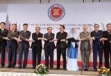 Kết thúc tốt đẹp Hội nghị Bộ trưởng Tư pháp các nước ASEAN (ALAWMM) lần thứ 10