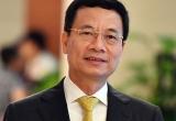 Quốc hội phê chuẩn ông Nguyễn Mạnh Hùng làm Bộ trưởng Thông tin Truyền thông