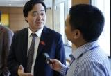 Bộ trưởng Phùng Xuân Nhạ nói về quy định đuổi sinh viên hoạt động mại dâm lần 4