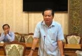 Bắt tạm giam Nguyễn Hữu Tín cựu Phó Chủ tịch UBND TP HCM