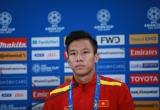 Quế Ngọc Hải: 'Đội tuyển Việt Nam phải hướng tới mục tiêu cao hơn AFF Cup'