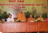 Đại lễ Vesak 2019: Khẳng định chính sách tự do tín ngưỡng, tôn giáo của Việt Nam