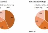 VDS: Casumina khó hoàn thành kế hoạch lợi nhuận năm
