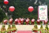Ninh Bình: Khai mạc Lễ hội Tràng An
