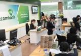 Vietcombank lãi trước thuế kỷ lục 4.359 tỷ đồng, hoàn thành 1/3 kế hoạch năm dù mới hết quý I