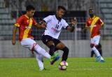 Những cầu thủ cao trên 1,8 m của Malaysia