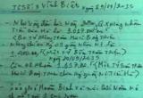 Thanh Hóa: Lộ diện giấy vay nợ 1,4 tỉ đồng của doanh nhân bí ẩn