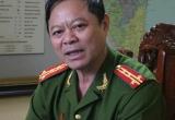 Tước quân tịch Trưởng Công an TP Thanh Hóa do nhận hối lộ