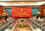 Thiếu tướng Nguyễn Mạnh Hùng nhận nhiệm vụ Ban Bí thư và Thủ tướng giao