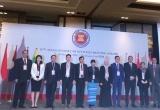 Khai mạc Hội nghị lần thứ 18 Quan chức pháp luật cao cấp các nước ASEAN