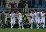U23 Việt Nam giành chiến thắng 1-0 trước U23 Indonesia