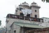 Biệt thự 'khủng' ngang nhiên lấn chiếm đất công tại phường Cổ Nhuế 2