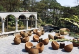Resort trên núi Ba Vì: Giấy phép 'trước sau sẽ cấp'?