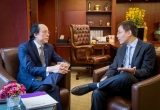 Những điều ít biết về chủ tịch DOJI, TPBank Đỗ Minh Phú