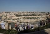 Ai Cập: Dự luật của Israel về Jerusalem vi phạm các nghị quyết quốc tế