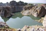 Xử phạt 139 tổ chức, cá nhân vi phạm trong quản lý, khai thác khoáng sản đá