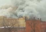 Chưa có người Việt thiệt mạng trong vụ cháy lớn ở Nga