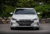 Hyundai Elantra 2019 chính thức trình làng, giá từ 415 triệu đồng