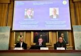 Nobel Kinh tế 2018: Chạm tới bài toán khó của thời đại