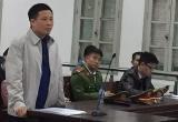 Hà Văn Thắm thừa nhận chỉ đạo chi lãi ngoài trong vụ lọc hóa dầu Bình Sơn
