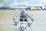 Lực lượng Cảnh vệ sẵn sàng bảo đảm an toàn tuyệt đối Hội nghị Thượng đỉnh Mỹ-Triều