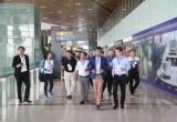 Sân bay Vân Đồn đạt thỏa thuận với nhiều hãng hàng không, lữ hành quốc tế