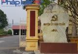 Chưa thu hồi được số tiền sai phạm của Hội Liên hiệp phụ nữ huyện Văn Chấn