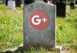 Mạng xã hội Google+ 'khai tử' lặng lẽ