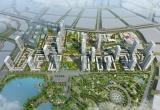 Sức hấp dẫn từ dự án BĐS quy mô nhất Hà Nội