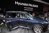 Doanh số bán xe của Hyundai sụt giảm mạnh tại Trung Quốc
