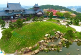 Khám phá ngọn đồi chong chóng siêu lãng mạn tại Sun World Halong Complex