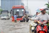 Địa ốc 24h: Những chung cư có nguy cơ ngập vào mùa mưa bão ở Hà Nội