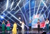 Vietnam Idol Kids 2016: Hồ Văn Cường vẫn lấy nước mắt người nghe dù gặp sự cố hụt hơi