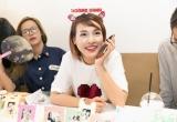 Hoàng Oanh gọi điện tỏ tình Hoàng Yến Chibi, Jun Vũ tại buổi họp fan