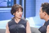 Trấn Thành 'đứng hình' khi Hari Won nhắc về những mối tình 'trăng hoa' trước đây